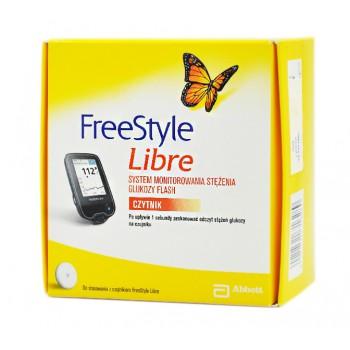 Czytnik FreeStyle Libre