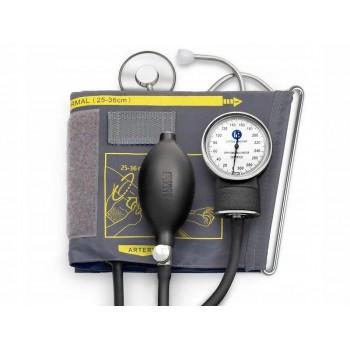 ciśnieniomierz mechaniczny  stetoskop ld71