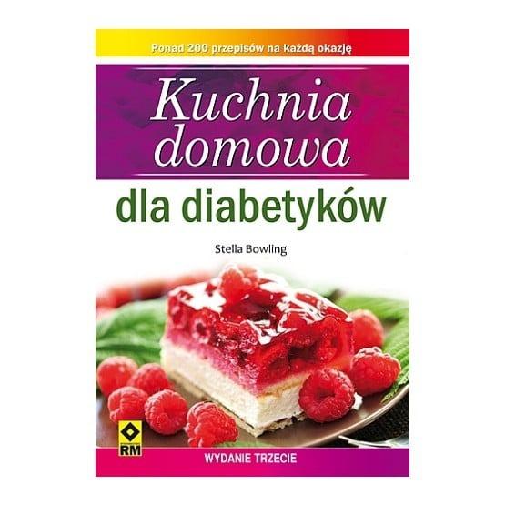 10 Książek Kucharskich Dla Diabetyków Idiabetyk