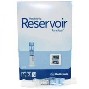 zbiornik do insuliny MIniMed